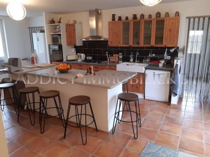 Vente maison / villa Caraman 540000€ - Photo 4