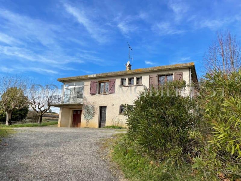 Vente maison / villa Rabastens 294000€ - Photo 1