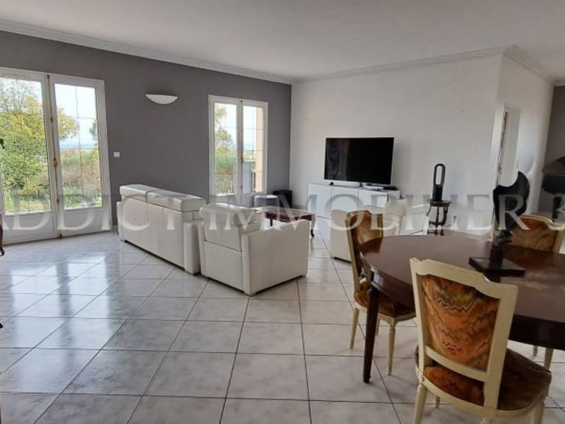 Vente maison / villa Lavaur 469 000€ - Photo 3