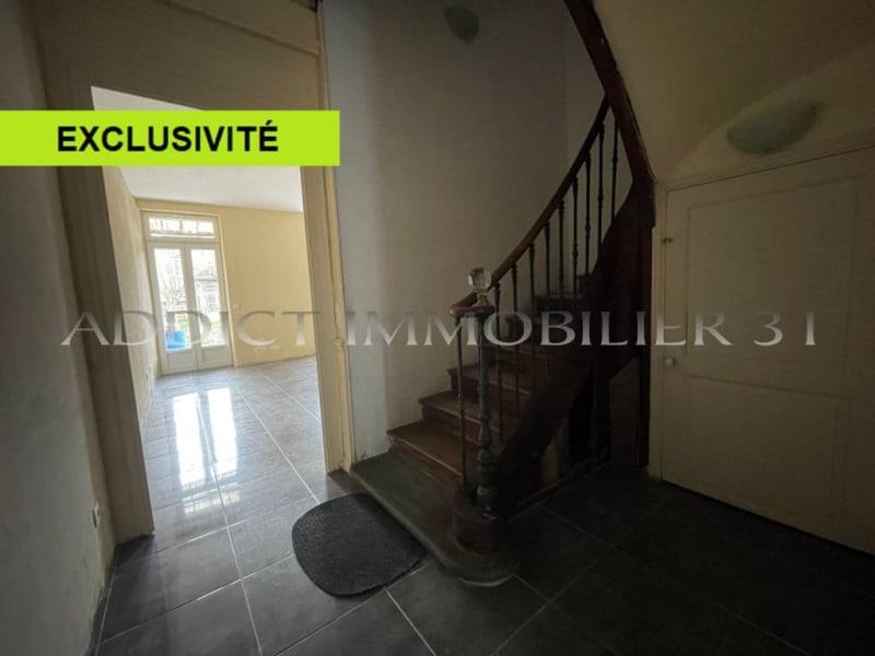 Vente maison / villa Graulhet 149000€ - Photo 2