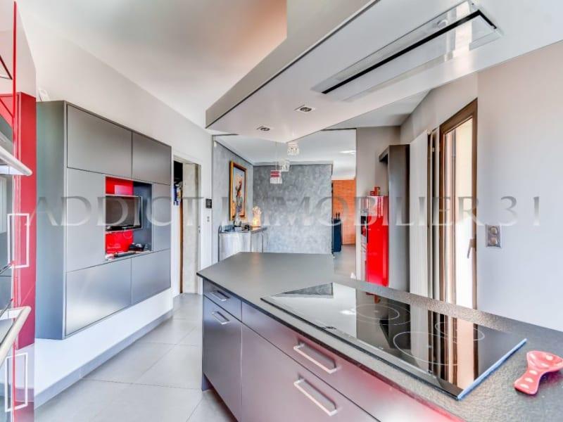 Vente maison / villa Quint fonsegrives 749000€ - Photo 2
