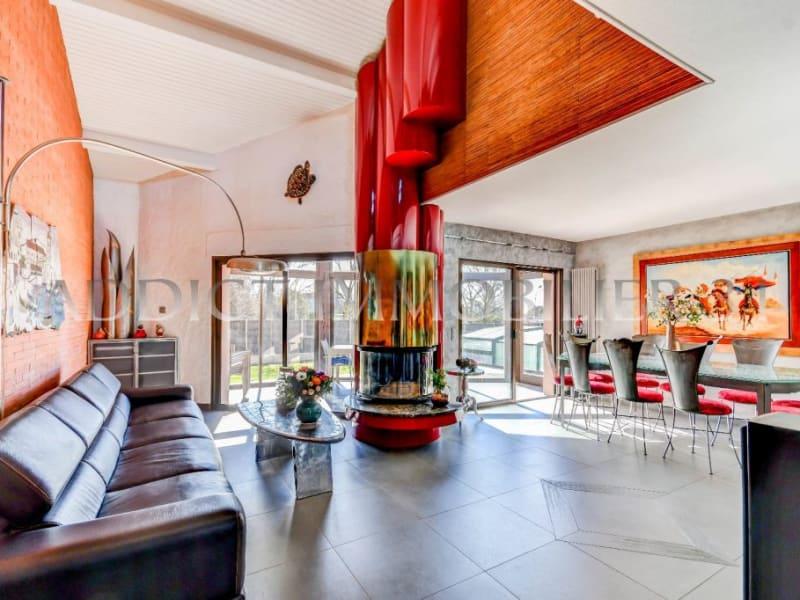 Vente maison / villa Quint fonsegrives 749000€ - Photo 3