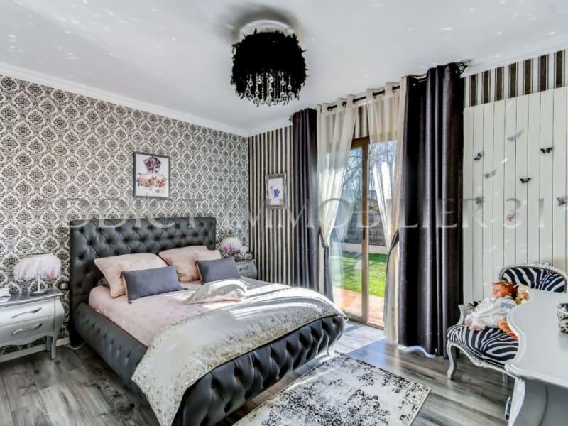 Vente maison / villa Quint fonsegrives 749000€ - Photo 5