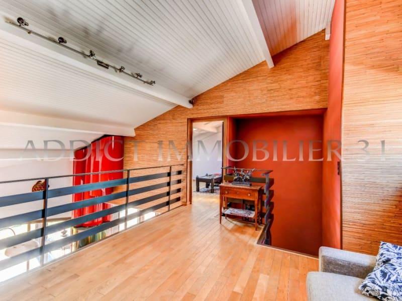 Vente maison / villa Quint fonsegrives 749000€ - Photo 6
