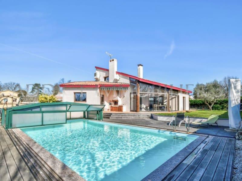 Vente maison / villa Quint fonsegrives 749000€ - Photo 7