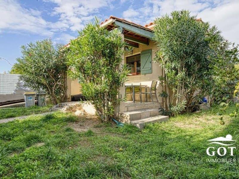 Sale house / villa St laurent de la salanque 322000€ - Picture 2