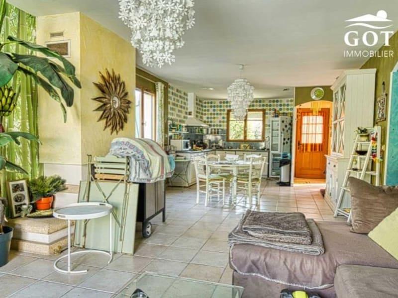 Sale house / villa St laurent de la salanque 322000€ - Picture 3