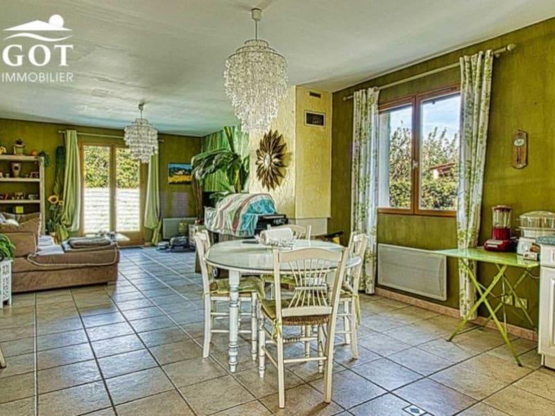 Sale house / villa St laurent de la salanque 322000€ - Picture 6
