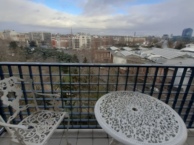 Vermietung wohnung Boulogne billancourt 2400€ CC - Fotografie 1