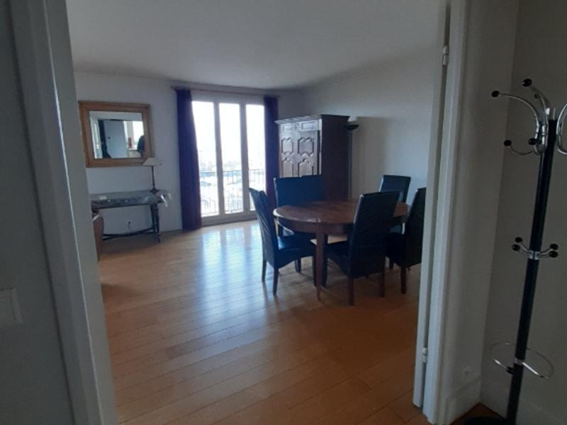 Vermietung wohnung Boulogne billancourt 2400€ CC - Fotografie 2