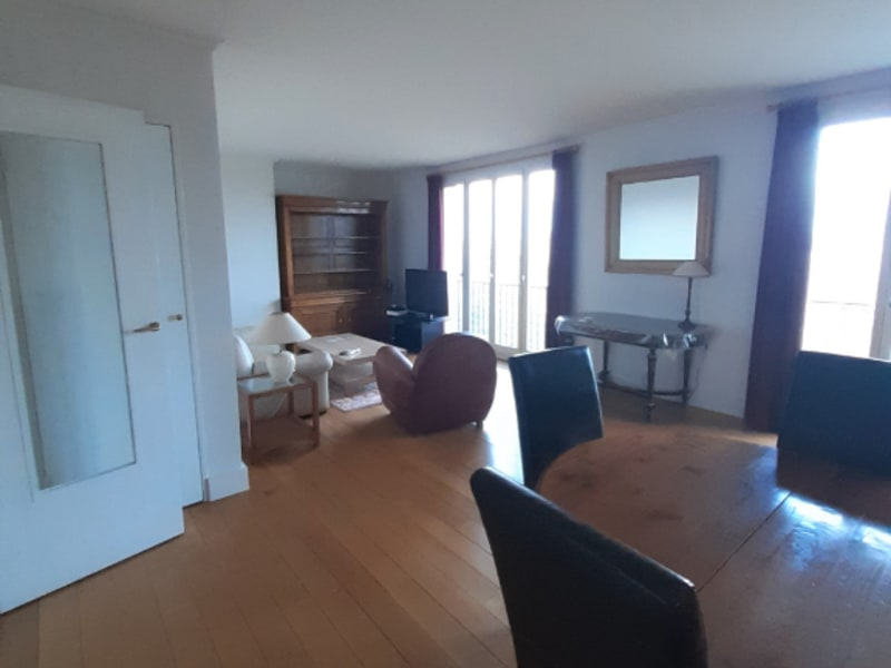 Vermietung wohnung Boulogne billancourt 2400€ CC - Fotografie 3