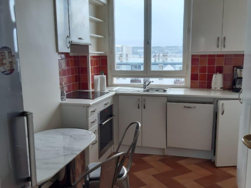 Vermietung wohnung Boulogne billancourt 2400€ CC - Fotografie 4