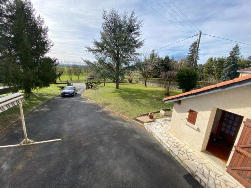 Vente maison / villa Roussennac 173900€ - Photo 2
