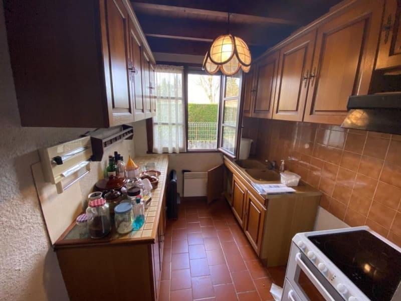 Vente maison / villa Roussennac 173900€ - Photo 7