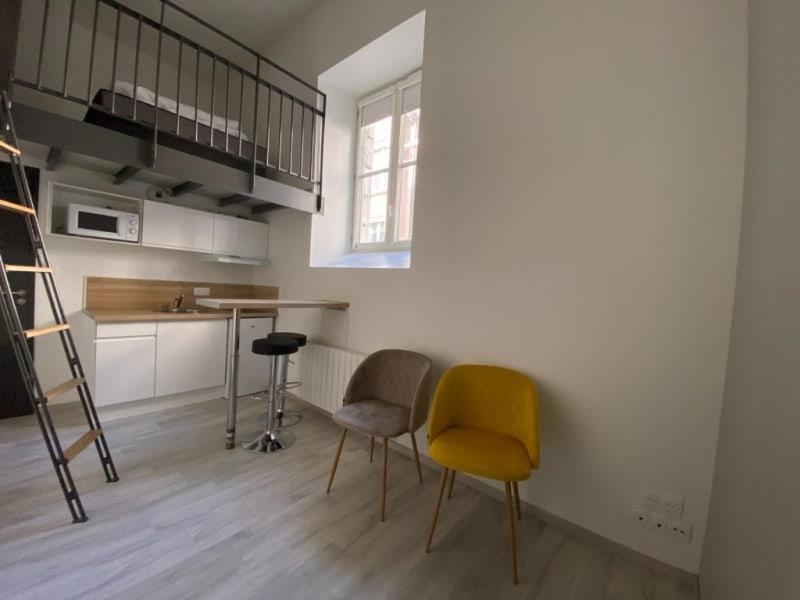 Location appartement Rodez 370€ CC - Photo 1
