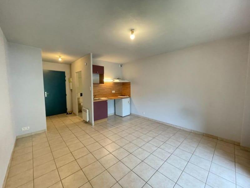 Location appartement Rignac 249€ CC - Photo 1