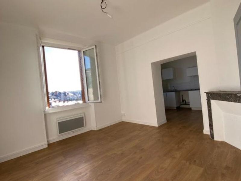 Location appartement Rodez 450€ CC - Photo 1