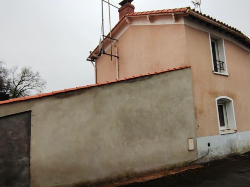 Vente maison / villa L hermenault 148400€ - Photo 17