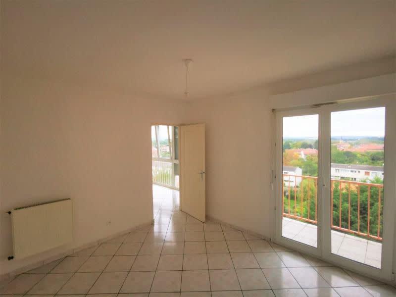 Sale apartment Metz 120000€ - Picture 3