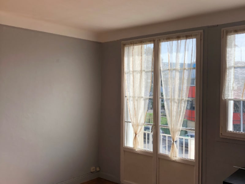 Sale apartment Dijon 133 000€ - Picture 1