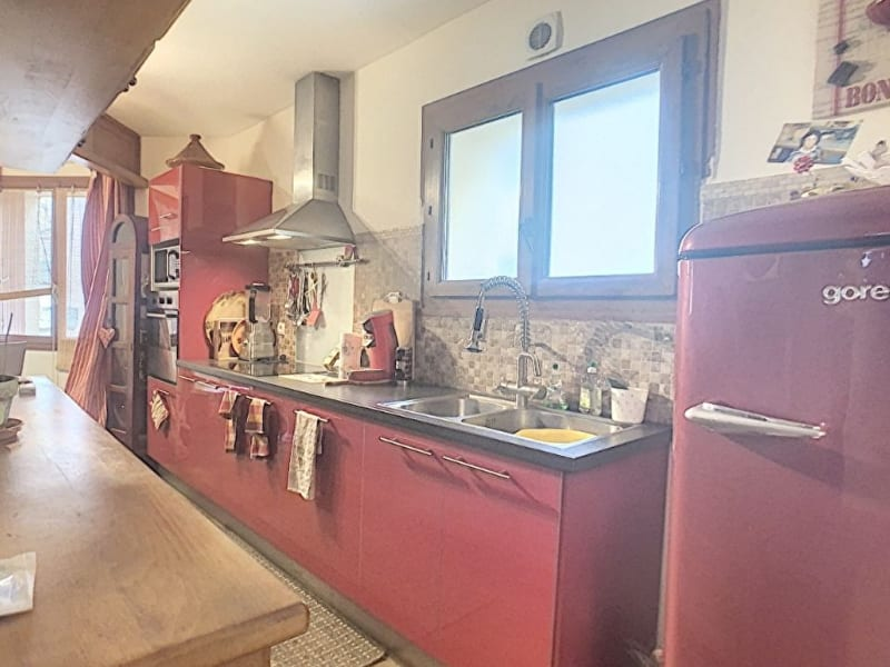 Vente maison / villa Montfrin 180000€ - Photo 2