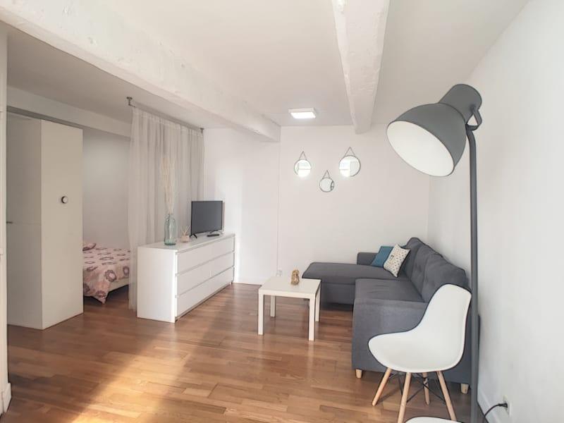 Rental apartment Avignon 538€ CC - Picture 1