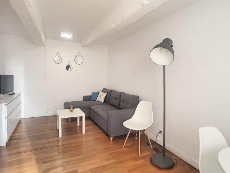 Rental apartment Avignon 538€ CC - Picture 10