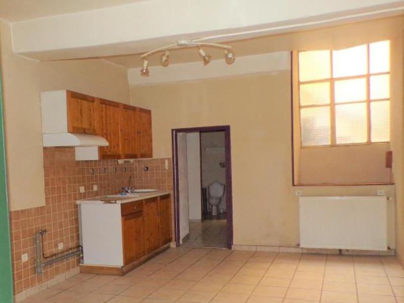 Location appartement St amour 270€ CC - Photo 5