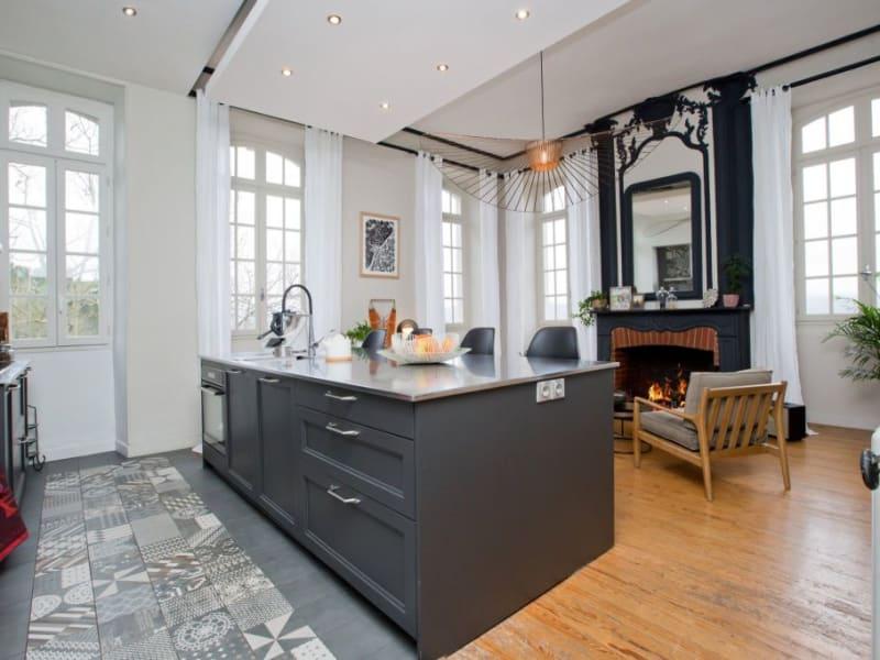 Deluxe sale house / villa Lescar 1195000€ - Picture 2