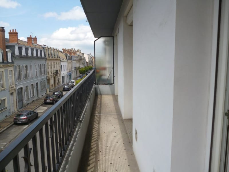 Rental apartment Tarbes 420€ CC - Picture 1