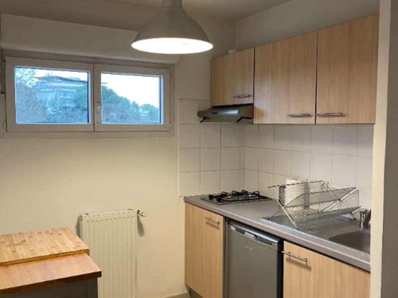 Rental apartment Montpellier 740€ CC - Picture 3