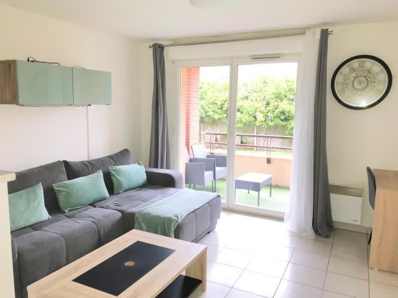 Rental apartment Fenouillet 550€ CC - Picture 1