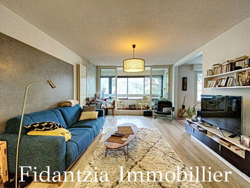 Sale apartment Pau 169 148€ - Picture 1