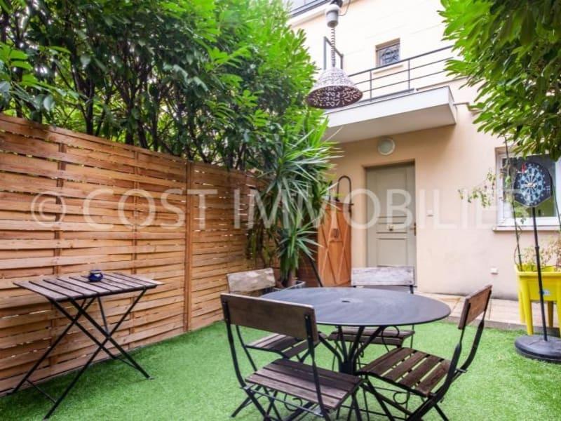 Vente appartement Bois colombes 649000€ - Photo 1