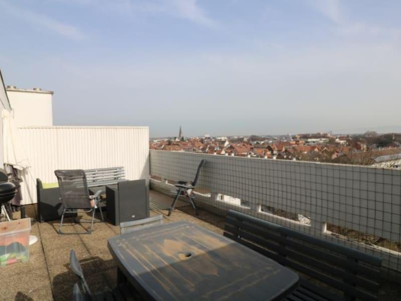 Vente appartement Schiltigheim 220000€ - Photo 9