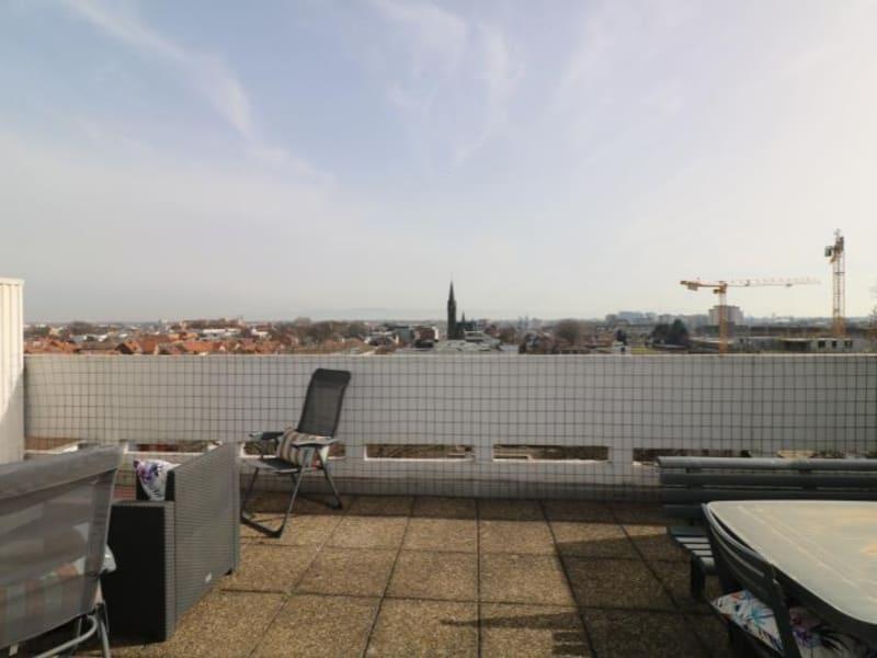 Vente appartement Schiltigheim 220000€ - Photo 10