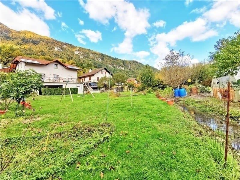 Sale house / villa Marignier 430000€ - Picture 1