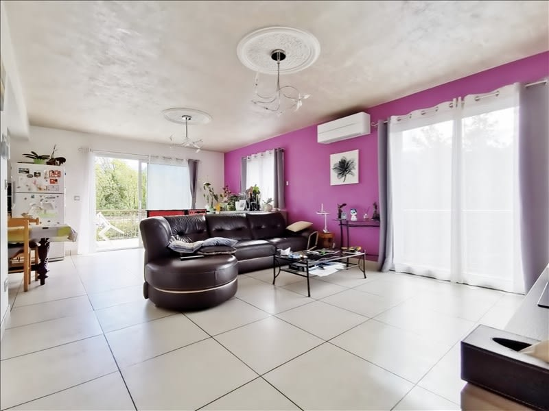 Sale house / villa Marignier 430000€ - Picture 2