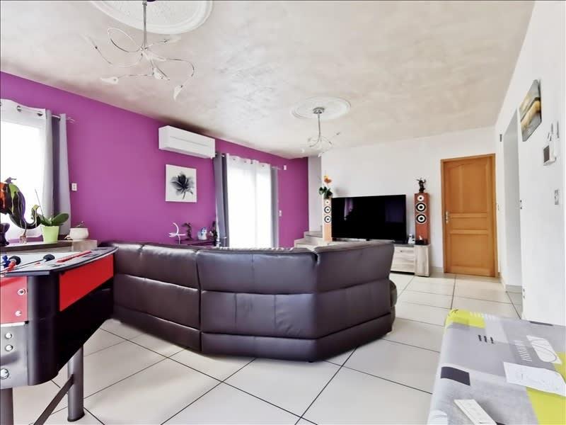 Sale house / villa Marignier 430000€ - Picture 3