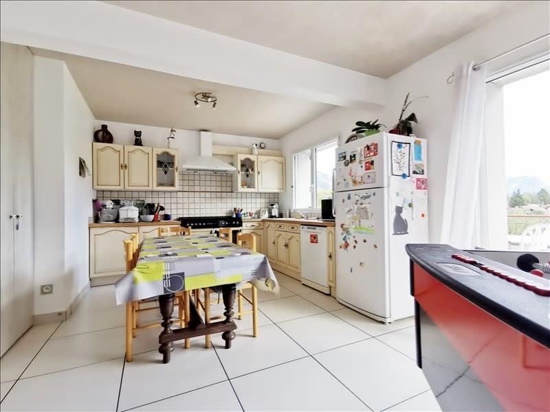 Sale house / villa Marignier 430000€ - Picture 6