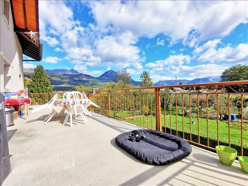 Sale house / villa Marignier 430000€ - Picture 7
