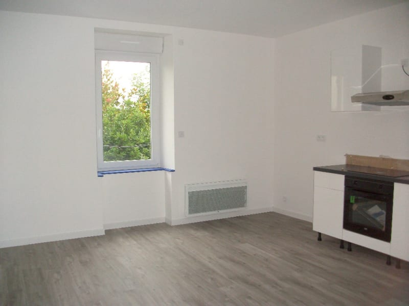 Location appartement Brest 472€ CC - Photo 1