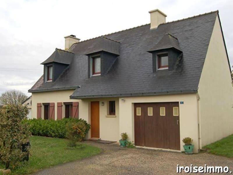 Location maison / villa Landunvez 725€ CC - Photo 1