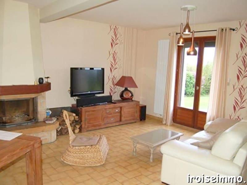 Location maison / villa Landunvez 725€ CC - Photo 2