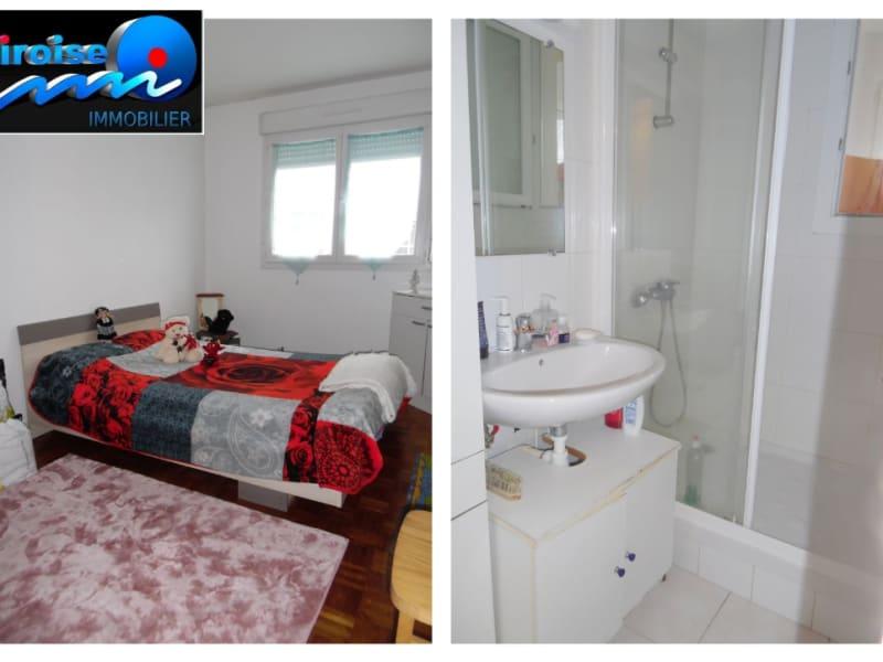 Vente appartement Brest 75500€ - Photo 4
