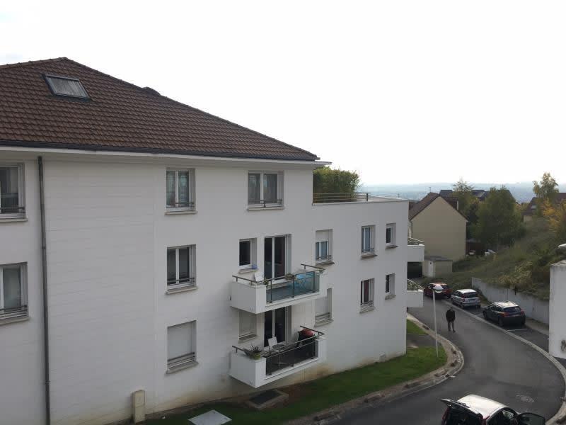 Vermietung wohnung Rouen 720€ CC - Fotografie 3