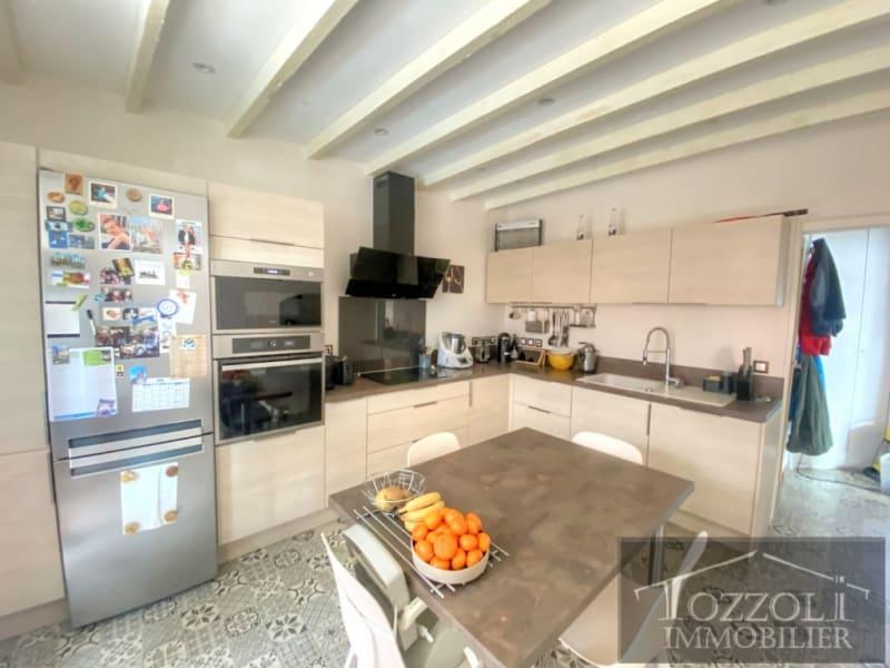 Vente maison / villa Saint quentin fallavier 373000€ - Photo 3
