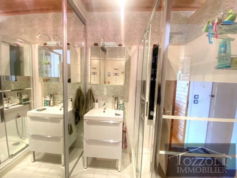 Sale house / villa Saint quentin fallavier 373000€ - Picture 4