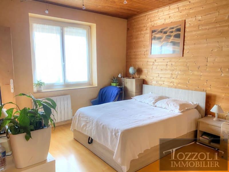 Vente maison / villa Saint quentin fallavier 373000€ - Photo 7