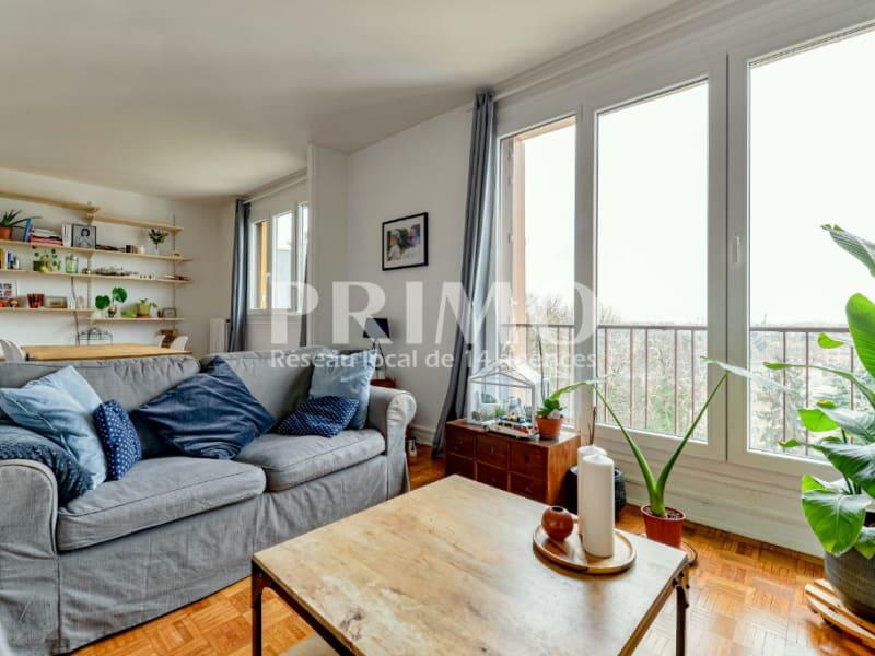 Vente appartement Fontenay aux roses 400000€ - Photo 1